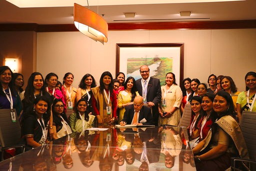 Mr. Ajit Jain - Vice Chairman, Berkshire Hathaway