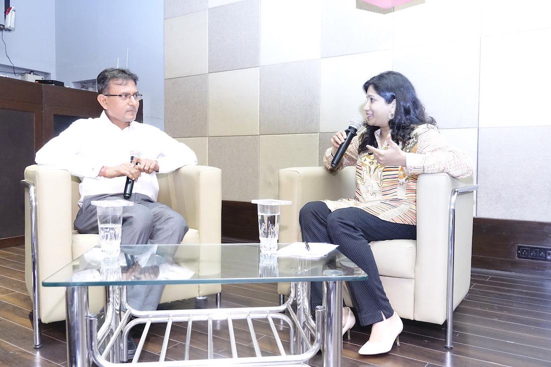 Mr. Nilesh Shah - MD and CEO, Kotak Asset Management Company