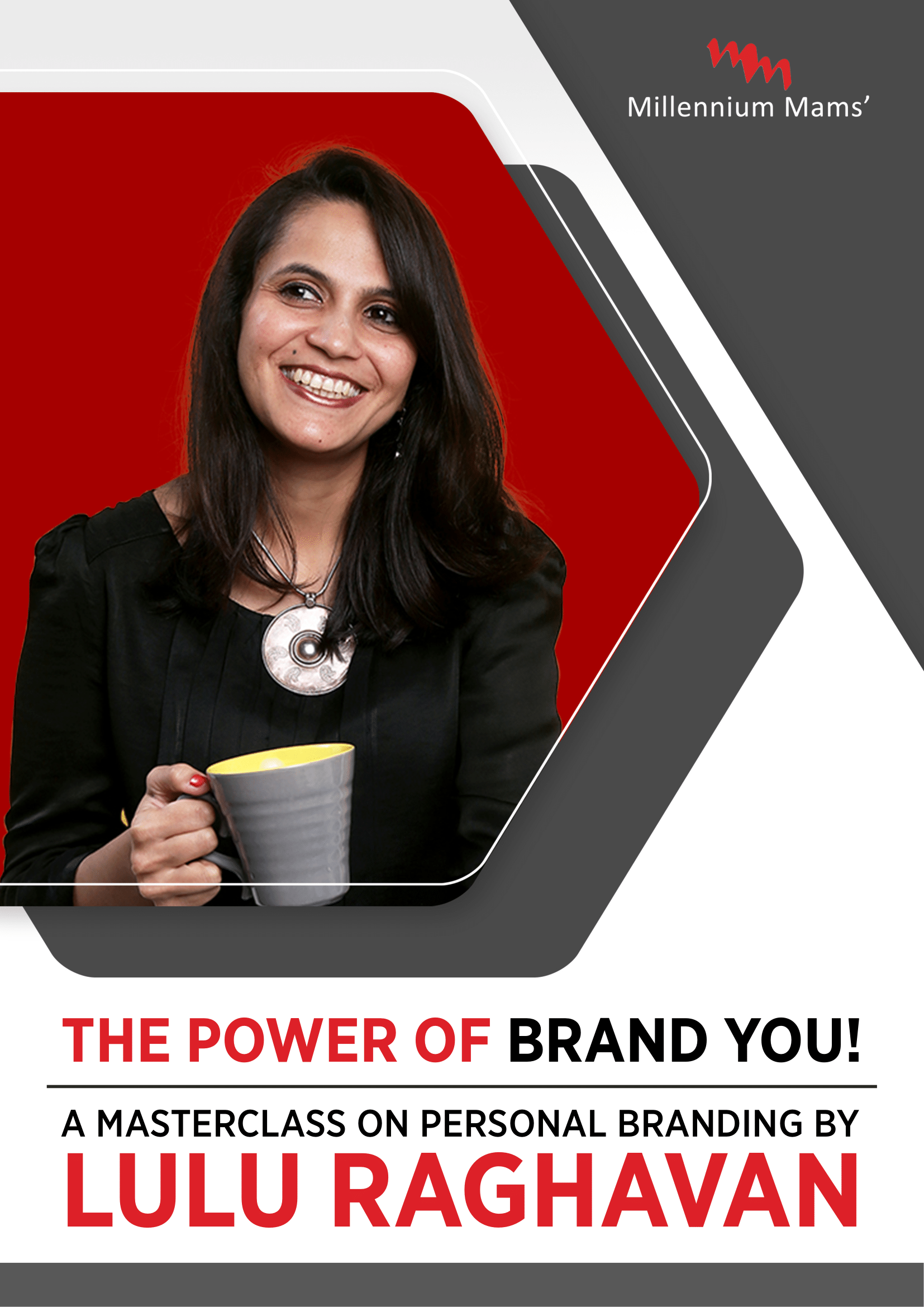Millennium Mams :: The Power of Brand YOU!